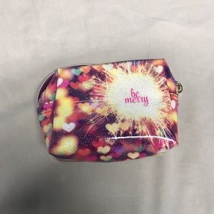 Bath and Body Works Makeup Bag